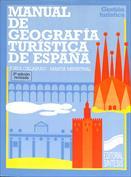 Manual de geografía turística en España