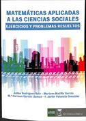 Matemáticas aplicadas a las ciencias sociales. Ejercicios y problemas resueltos
