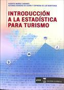 Imagen de Introducción a la Estadística para turismo