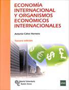 Portada Economía internacional y organismos económicos internacionales