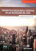 Perspectiva sociológica turística en las sociedades del ocio