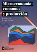 Microeconomía. Consumo y producción
