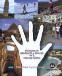 Portada Decisiones de planificación y dirección en la empresa turística