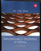 Principios de finanzas corporativas