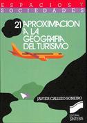 Aproximación a la Geografía del Turismo