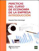 Prácticas de fundamentos de economía de la empresa