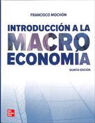 Portada Introducción a la Macroeconomía
