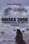 Portada Odisea 2050. La economía mundial del siglo XXI