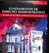 Portada Fundamentos de Derecho Administrativo