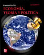 Economía. Teoría y Política