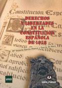 Derechos y libertades en la constitución española de 1978