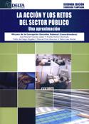 La acción y los retos del sector público. Una aproximación