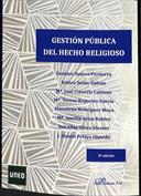 Gestión pública del hecho religioso