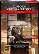 Portada Manual de cultura europea en España
