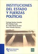 Instituciones del estado y fuerzas políticas.