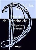 Portada Prácticum de derecho Civil. Obligaciones y contratos