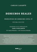 Compendio de Derechos Reales. Derechos Reales e Hipotecario