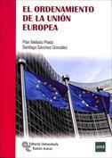 Portada El ordenamiento de la unión europea