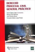 Portada Casos prácticos de derecho procesal civil.