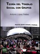 Portada Teoría del trabajo social con grupos