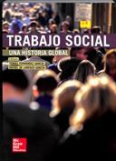 Portada Trabajo social. Una historia global