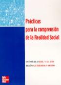 Portada Prácticas para la comprensión de la realidad social