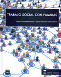Portada Trabajo social con familias