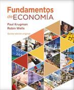 Portada Fundamentos de Economía