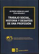 Portada Trabajo social, historia y desafíos de una profesión