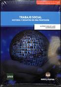 Portada Trabajo social. Historia y desafíos de una profesión