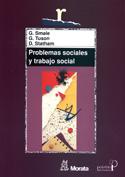 Portada Problemas sociales y trabajo social