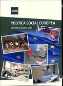 Portada Política social europea