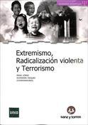 Portada Extremismo, radicalización violenta y terrorismo