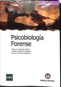 Portada Psicobiología forense