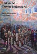 Portada Historia del derecho penitenciario