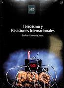 Portada Terrorismo y relaciones internacionales
