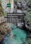 Portada Geografía general I. Geografía física
