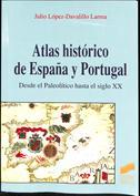 Atlas histórico de España y Portugal