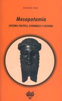 Mesopotamia. Historia política, económica y cultural