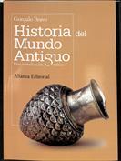 Portada Historia del mundo antiguo. Una introducción crítica