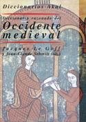 Portada Diccionario razonado del Occidente Medieval (D)