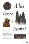 Atlas histórico de España I