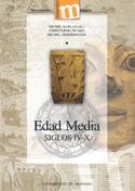 Edad Media. Siglos IV-X