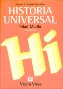 Historia universal. Edad Media. Vol. II