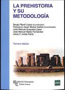 Portada La Prehistoria y su metodología