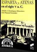 Esparta y Atenas en el siglo V a.C