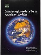 Portada Grandes regiones de la Tierra. Naturaleza y sociedades
