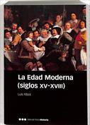 Portada La Edad Moderna (siglos XV XVIII)