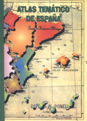 Atlas temático de España