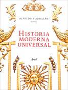 Portada Historia moderna universal